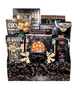 holiday delights christmas gift basket by thoughtful expressions gift baskets canada
