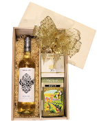 Wine Gift Boxes by Thoughtful Expressions Gift Baskets Canada